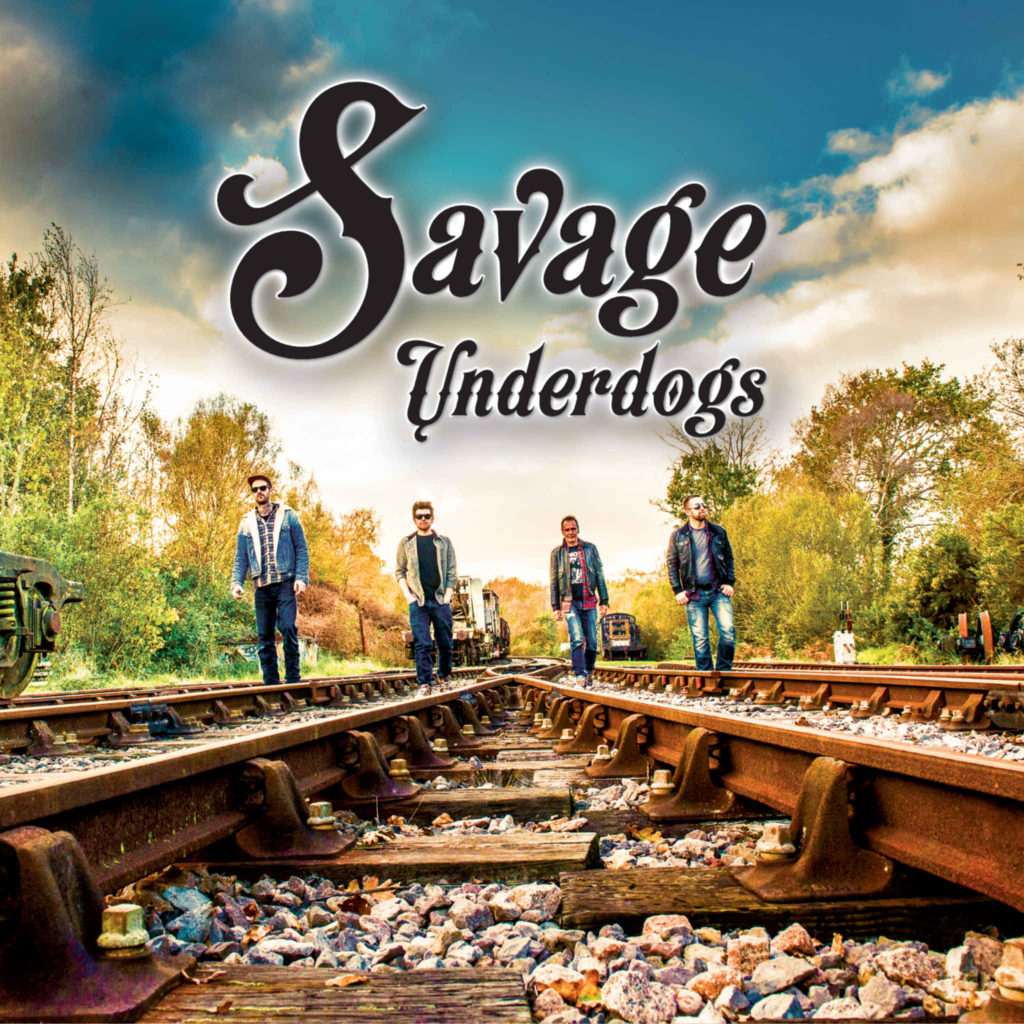 Savage Underdogs California 99