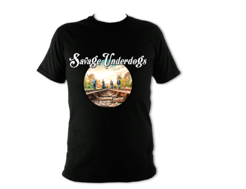 Savage Underdogs California 99 Tshirt