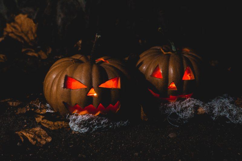 Halloween gig