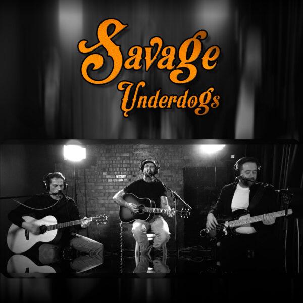 Savage Underdogs - Rise Again